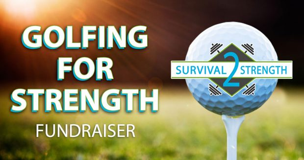Golfing for Strength